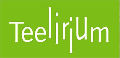 Teelirium-Logo