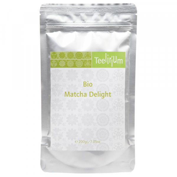 Bio Matcha Delight XL