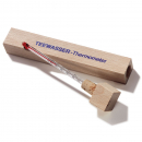 Thermometer (Holz)
